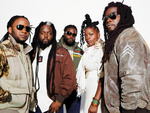 Morgan Heritage artist photo