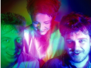 Cocteau Twins artist photo