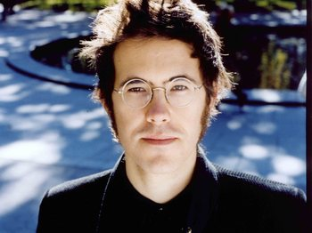 Elvis Perkins artist photo