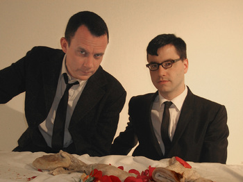 Matmos + People Like Us picture