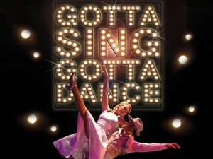 Gotta Sing Gotta Dance! A Magical Night At The Musicals artist photo
