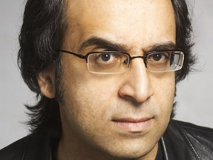 Inder Manocha artist photo