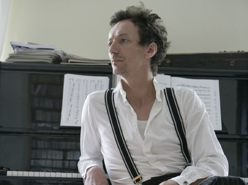 Hauschka artist photo