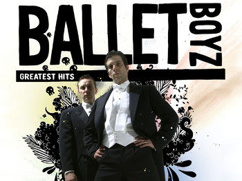 The Talent 2013: Balletboyz picture