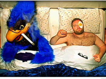 Tuesday Club: Claude VonStroke picture