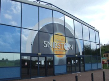 Snibston Discovery Park venue photo