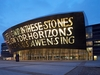 Wales Millennium Centre photo