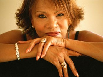 Live in Concert: Candi Staton picture
