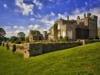 Powderham Castle photo