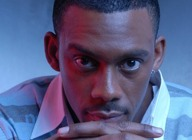 Richard Blackwood artist photo