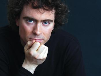 Paul Lewis picture