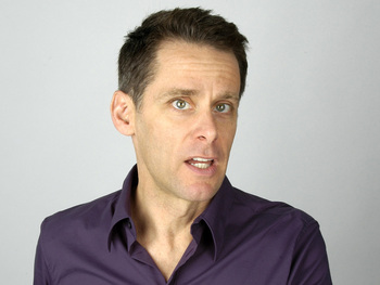 Hampstead Comedy Club: Scott Capurro, Markus Birdman, Lenny Peters, Ivor Dembina picture