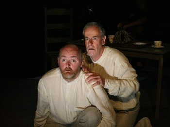 The Gardener: AJTC Theatre Company picture