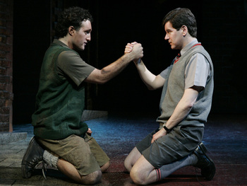 Blood Brothers - The Musical picture