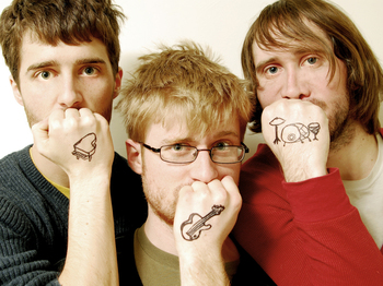 Jukebox The Ghost picture