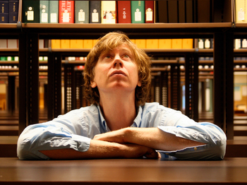 Thurston Moore artist photo