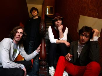 Supergrass artist photo
