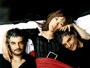 Blonde Redhead artist photo