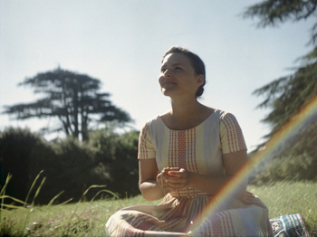Emiliana Torrini artist photo