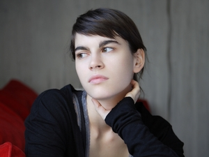 Kaki King artist photo