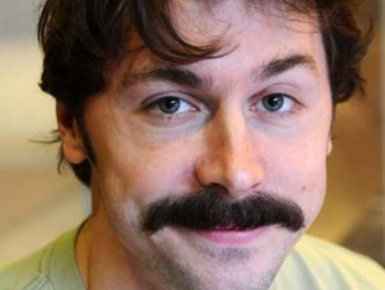 Take The Hit: Mike Wozniak picture