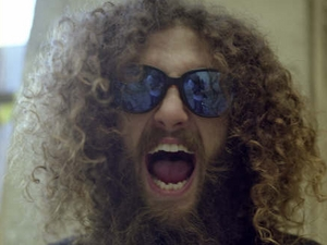 Gaslamp Killer artist photo