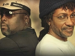 Sly & Robbie artist photo