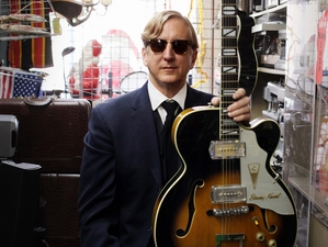 T-Bone Burnett artist photo