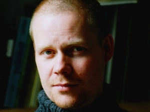 Max Richter artist photo
