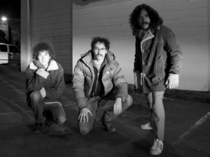 Monotonix artist photo