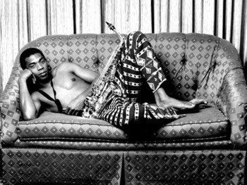 Femi Kuti and The Positive Force artist photo