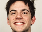 Nico Muhly artist photo