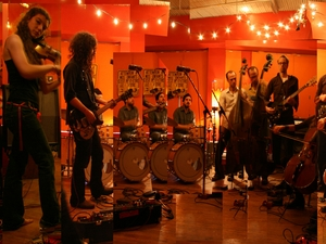 Thee Silver Mt. Zion Memorial Orchestra artist photo