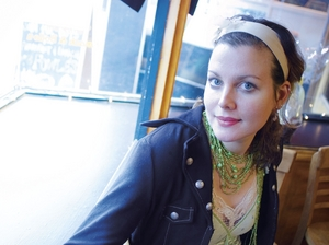 Antje Duvekot artist photo