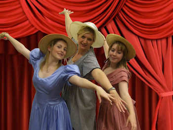 Wantage Stage Musical Company artist photo