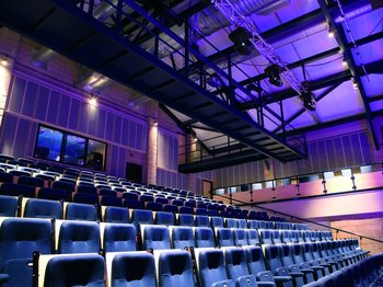 Arlington Arts Centre venue photo