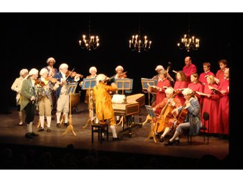 Handel's Messiah: 18th Century Concert Orchestra & Choir picture