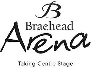 Braehead Arena artist photo