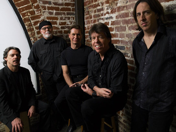 George Thorogood & The Destroyers picture