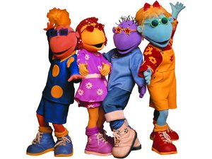 The Tweenies - Live! artist photo