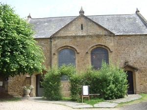 Ilminster Arts Centre at The Meeting House artist photo