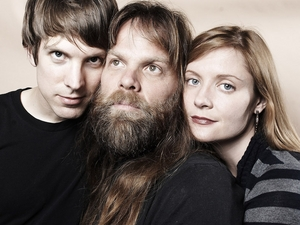 Shearwater artist photo