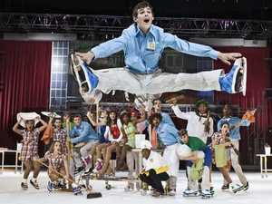 Disney's High School Musical: The Ice Tour artist photo