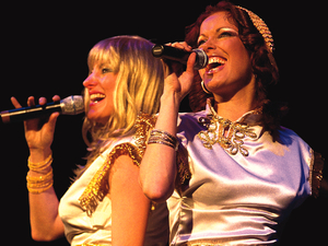 Sing-A-Long-A Abba artist photo