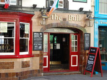The Bull venue photo