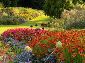RHS Garden Harlow Carr venue photo