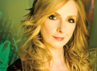 Moya Brennan artist photo