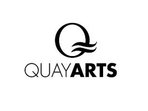 Quay Arts Centre artist photo
