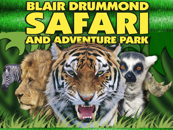 Blair Drummond Safari & Adventure Park venue photo