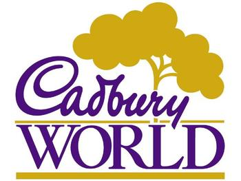 Cadbury World venue photo